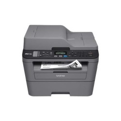BROTHER STAMPANTE MULTIFUNZIONE MFC-L2700DW LASER FAX WIRELESS