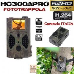 Fototrappola HC300