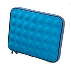 "BORSA CUSTODIA PER NETBOOK 10"" PROTECTION SLEEVE BLU (NBSA02)"