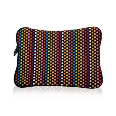 "BORSA CUSTODIA PER NETBOOK 10"" PROTECTION SLEEVE FANTASY (NBSA05)"