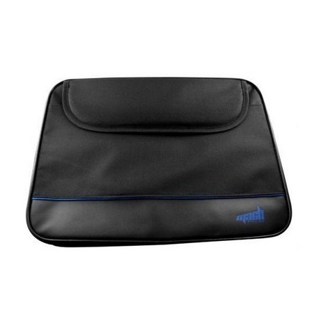 "BORSA PER NOTEBOOK 15"" NERA (NB-156BK)"