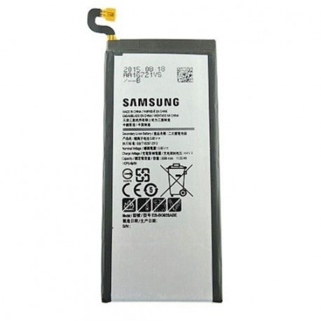 BATTERIA PER SAMSUNG GALAXY NOTE 5