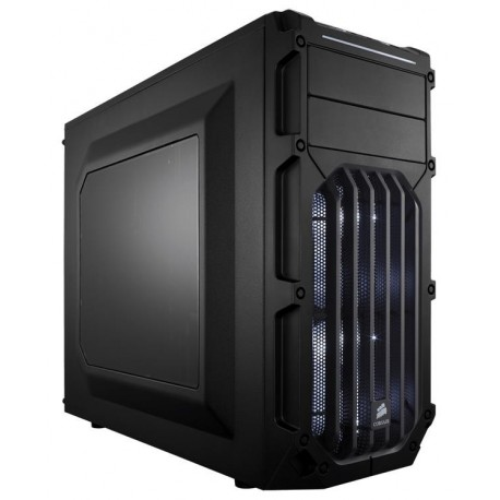 CASE GAMING CARBIDE SPEC-03 (CC-9011053-WW) LED BIANCO