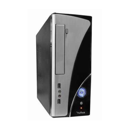 CASE MICRO ATX GS-2490 500W