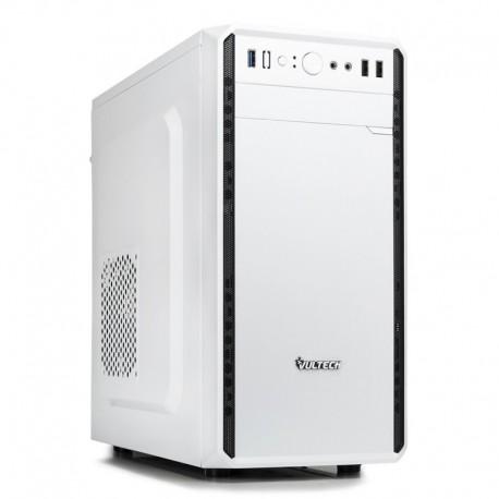 CASE MICRO ATX GS-2688B 500W BIANCO