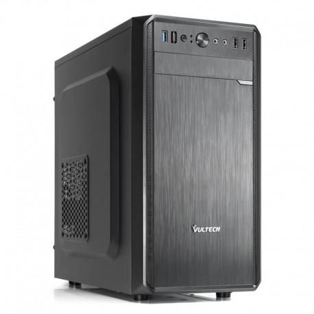 CASE MICRO ATX GS-2688N 500W NERO