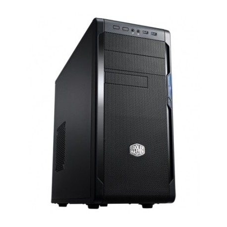 CASE N300 MID TOWER (NSE-300-KKN1) NO ALIMENTATORE