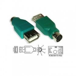 ADATTATORE DA USB A PS2 (SA30424)