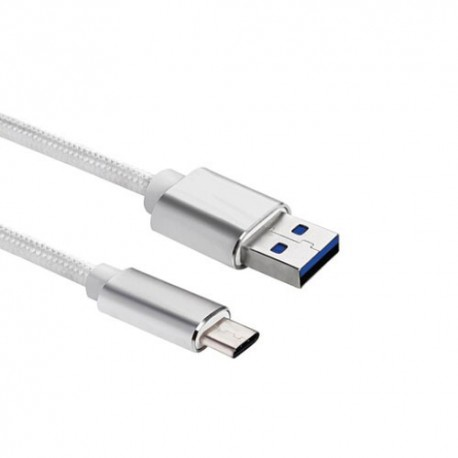 CAVO ADATTATORE USB3.0 TO TYPE C (SC10851-W10) BIANCO