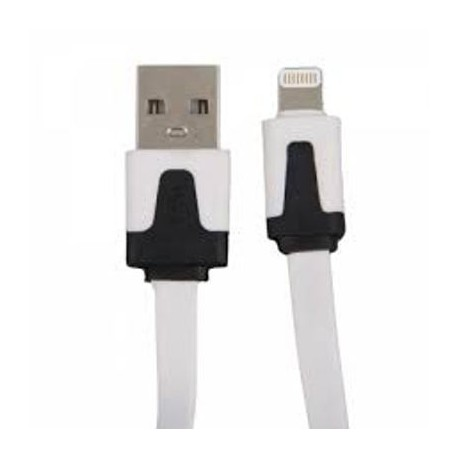 CAVO DATI FLAT PER IPHONE 4 1MT TC-120