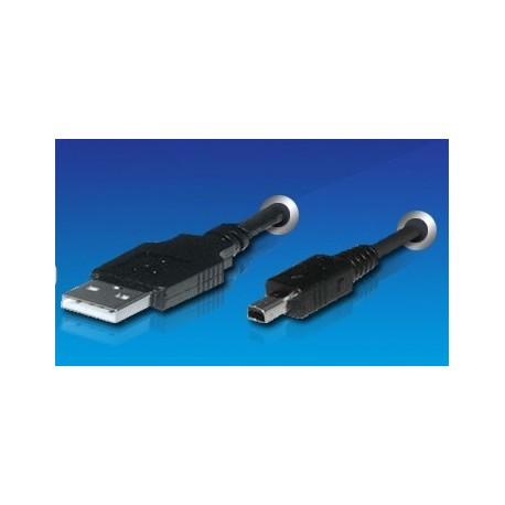 CAVO MINI USB 1,8 MT (CCUA4P-02M)