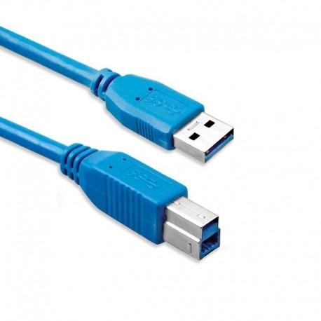 CAVO USB A MASCHIO 2 MT USB 3.0 (SC10803)