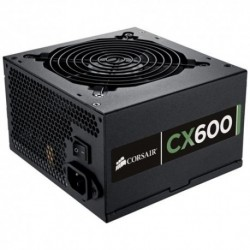 ALIMENTATORE CX600 600 WATT (CP-9020048-EU) 80 PLUS BRONZE