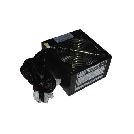ALIMENTATORE GS-750R 750 WATT RETAIL