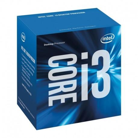 CPU CORE I3-6100 1151 BOX 3.7 GHZ (BX80662I36100)