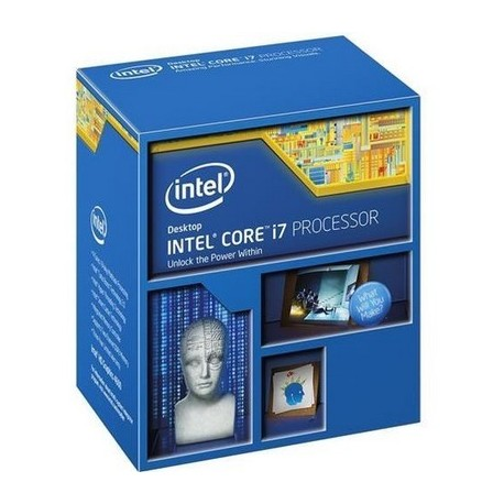 CPU CORE I7-4790 1150 BOX
