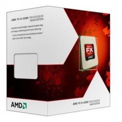CPU FX-6300 AM3+ BOX 3.5 GHz