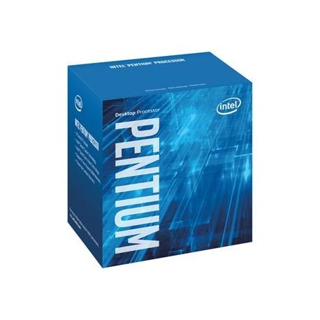 CPU PENTIUM G4600 1151 BOX 3.6 GHZ