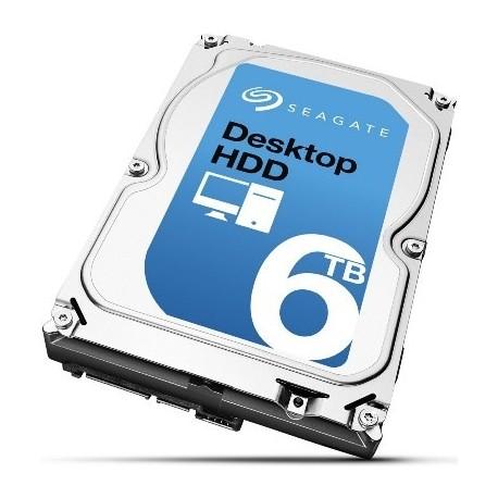 HARD DISK 6 TB SATA 3 (ST6000DM001)